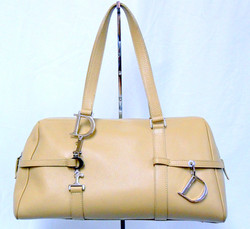 Christian Dior- Satchel
