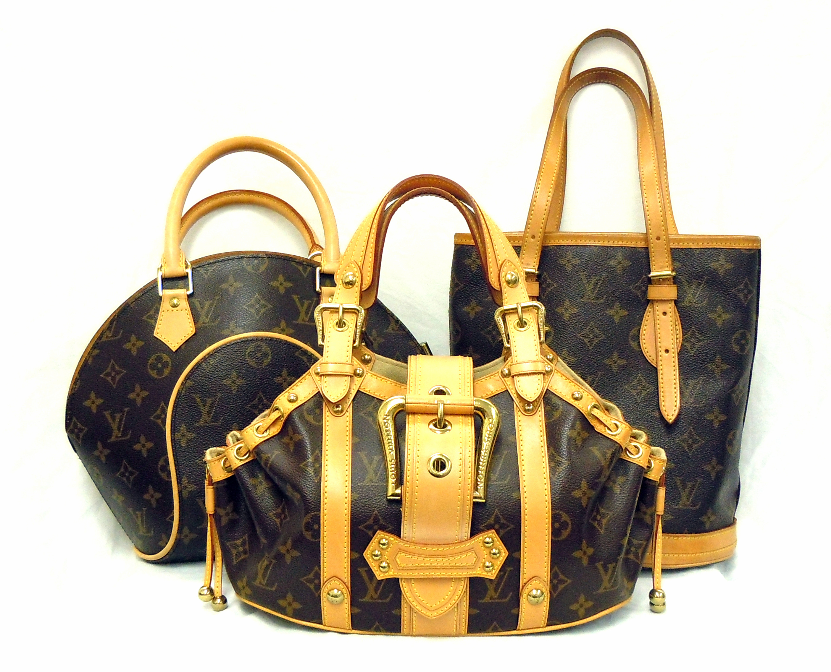 Louis Vuitton- Classic Monogram Bags