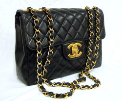 Chanel- Classic 2.55 Flap