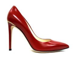 Saint Laurent- Red Pumps