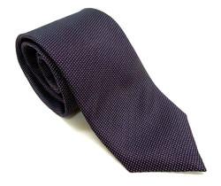 Canali- Silk Print Tie