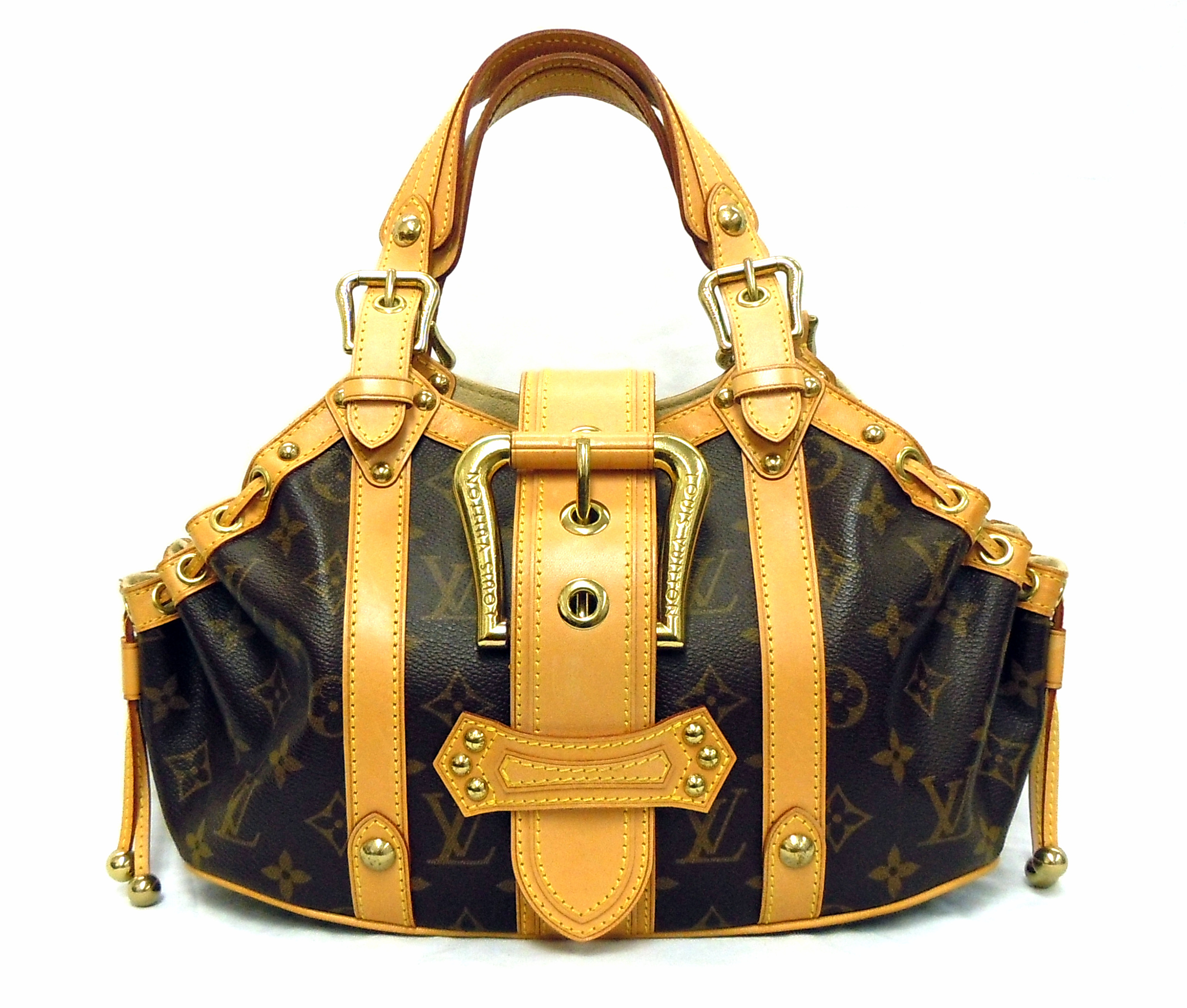Louis Vuitton- Theda PM