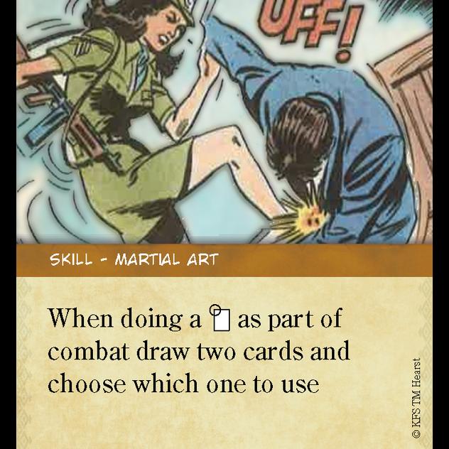 Card game Diana 3
