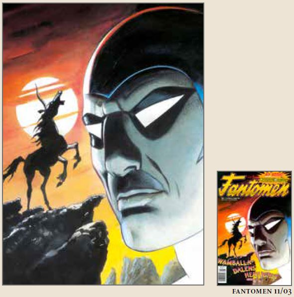 Fantomen 11-2003