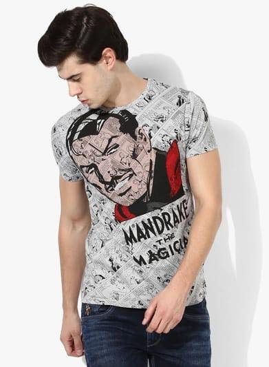 Mandrake Design 1