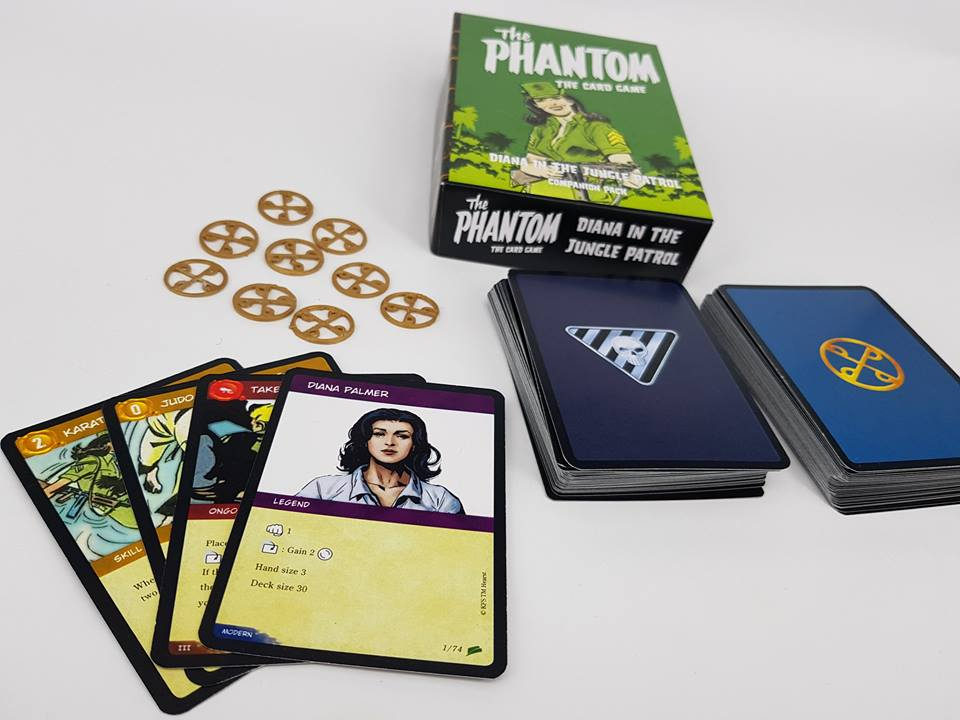 Card game prototype content 2