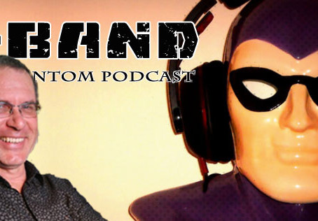 X-Band: The Phantom Podcast #92 - Shane Foley
