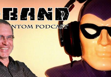 X-Band: The Phantom Podcast #92 - Shane Foley