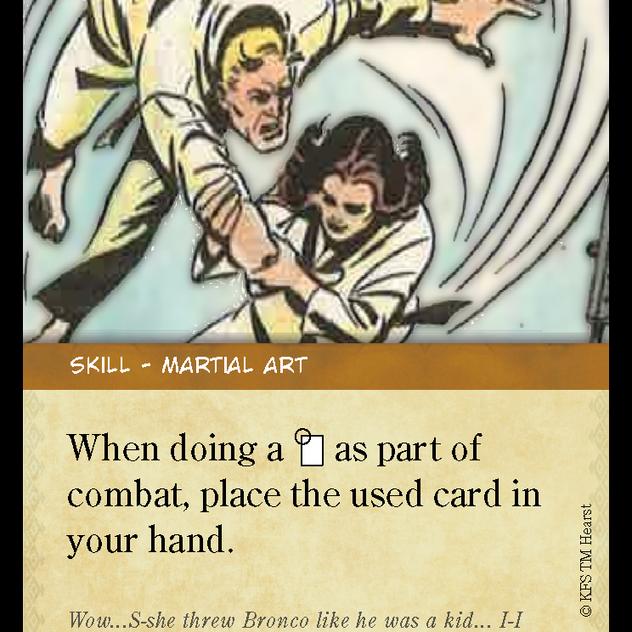 Card game Diana 4