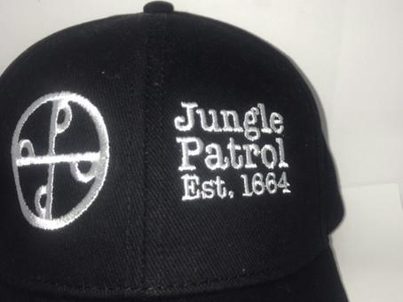 New Jungle Patrol Headwear for All