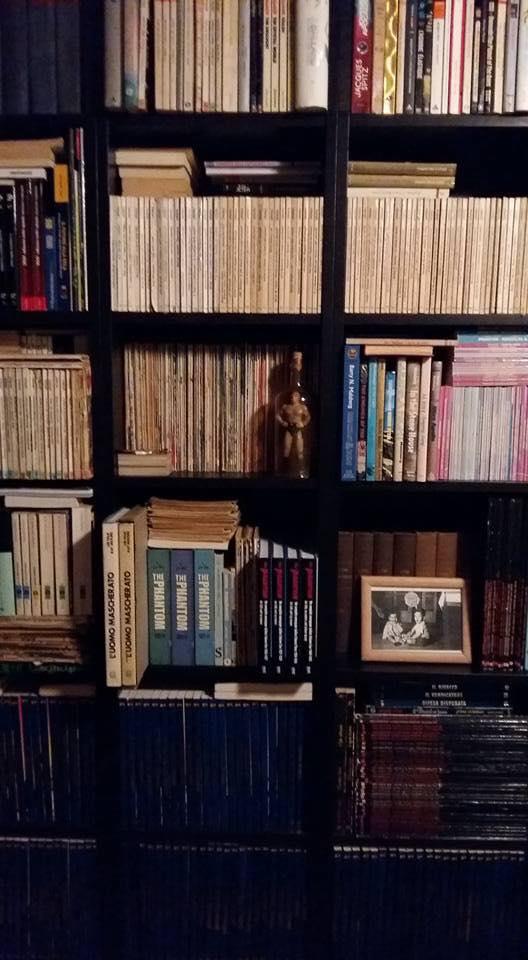 Giuseppe Lippi Library