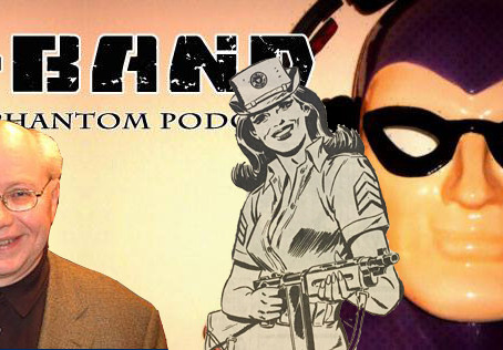 X-Band: The Phantom Podcast #119 - Interview with Magnus Knuttsson