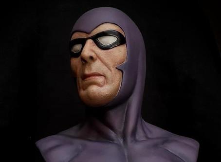 New Phantom Sculptures out of Brazil