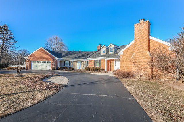 Wilson McCoy's house