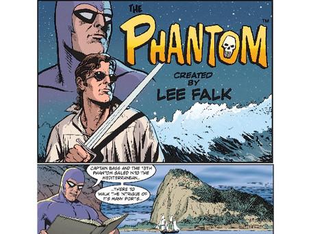 The Phantom Sunday on Mobile