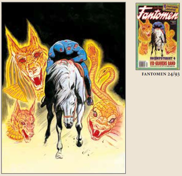 Fantomen 24-1993