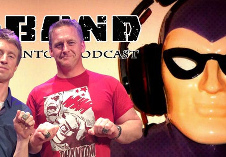X-Band: The Phantom Podcast #74 - Hero Complex - Revisited