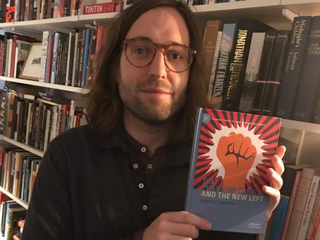The Phantom Comics and the New Left: A Socialist Superhero