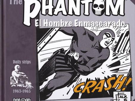El Hombre Enmascarado Vol 1 reviewed