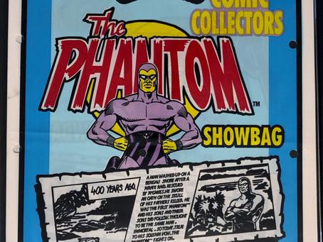Show Me the Bag!