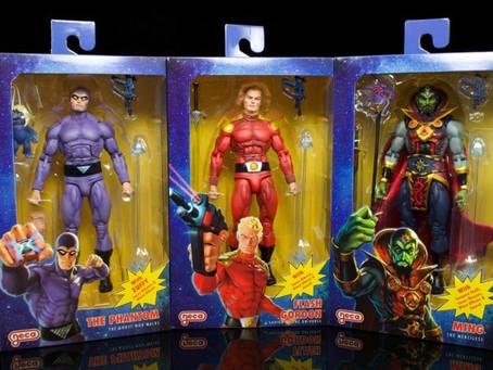 Where Can I Buy My Phantom Figurines?
