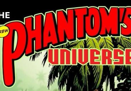 Phantom's Universe Folder Getting Closer