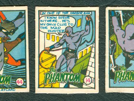Philippines Phantom Tek Cards