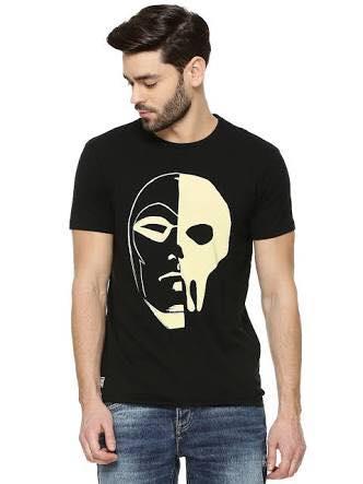 Phantom Skull T Shirt