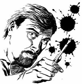 Kari Leppänen, one of the most Iconic  Phantom Creators