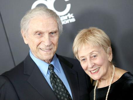 Peter Mark Richman RIP (DotE Voice Actor)