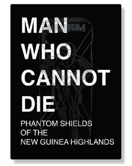 New Coffee Table Book on PNG War Shields