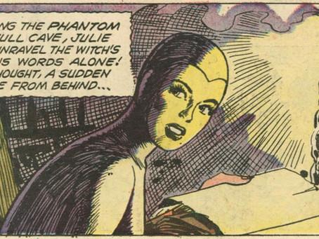 History of Female Phantom Writers