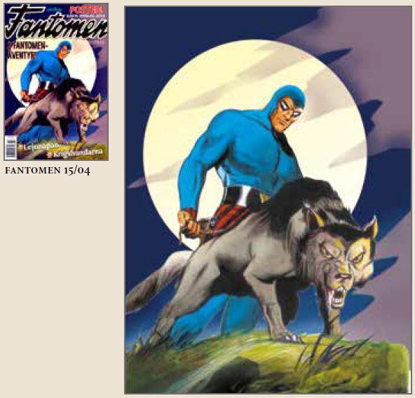Fantomen 15-2004