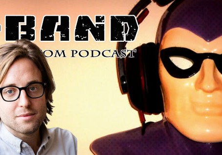 X-Band: The Phantom Podcast #101 - Politics and The Phantom