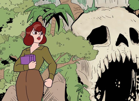 "Melbourne Screening of Kid Phantom Animation ""Homework"""