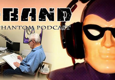 X-Band: The Phantom Podcast #113 - Sy Barry