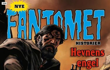 Fantomet Softcover Books Sales Unimpressive