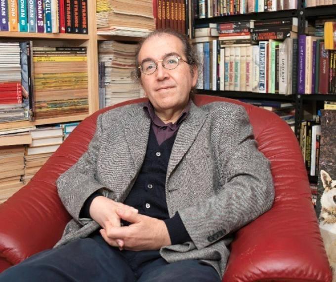 Giuseppe Lippi & his Library