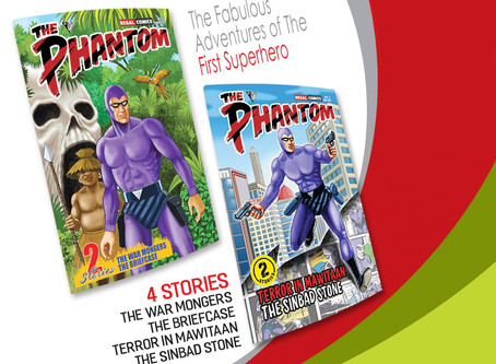 Indian Regal Publishers English Series Starting from 1 August