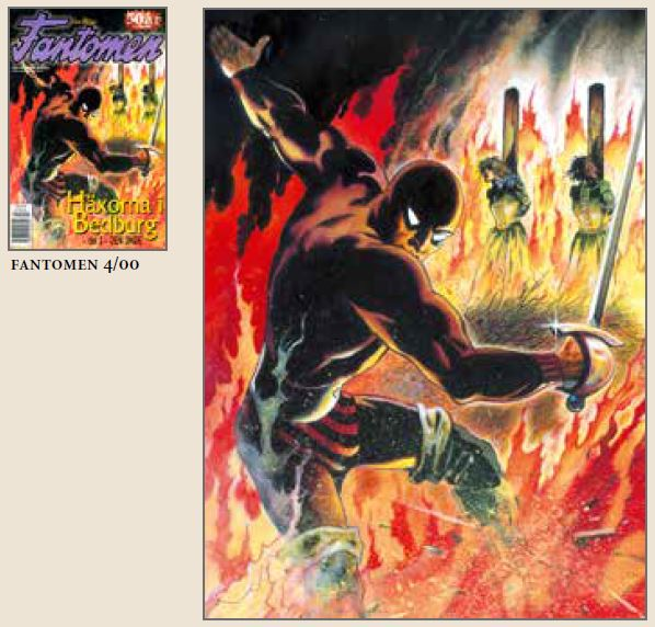 Fantomen 04-2000