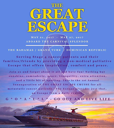 The Great Escape Bahamas 2017