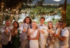 Gasthau zum Hecht Dübendorf: Hochzeits Fotografie
