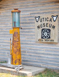 Utica, MT