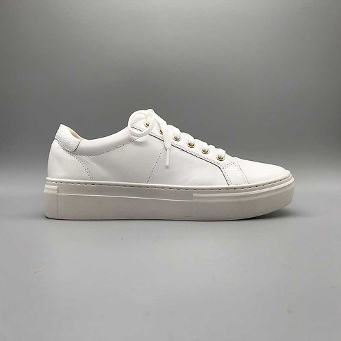 Vagabond – Sneaker Zoe Platform, weiß