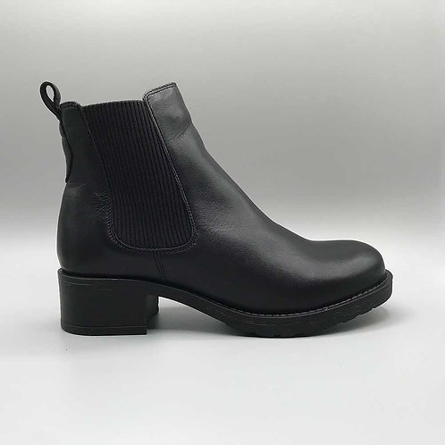Pavement – Boots Christina, black