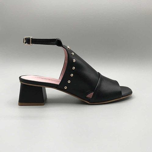 Copenhagen shoes – Sandalette Rafael, black