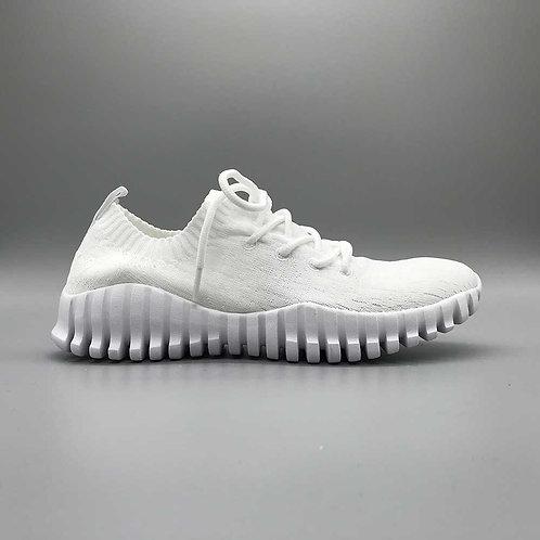 Bernie Mev – Sneaker GRAVITY, weiss
