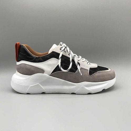 KMB – Sneaker A5137, crosta nube