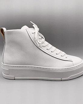 Vagabond – Sneaker Judy High-Top, white
