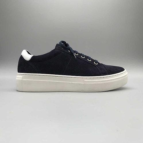 Vagabond –  Sneaker Zoe Platform, navy